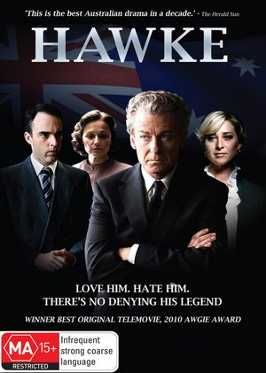 Amazon com: Hawke: Richard Roxburgh, Sacha Horler, Julia