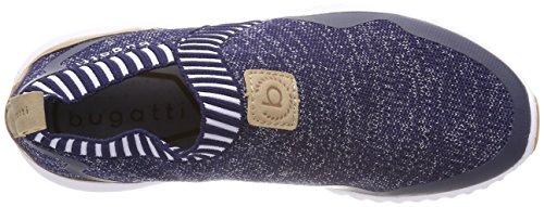 Donne Blu Sabbia Delle Bugatti Formatori Blu blu 441393616935 4053 6Sx1Oqwn1A