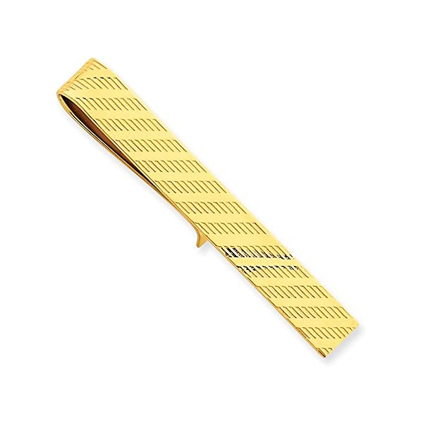 14k-Tie-Bar