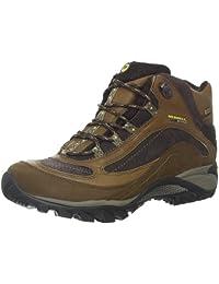 Merrell Women's Siren Mid Waterproof Hiking Boot