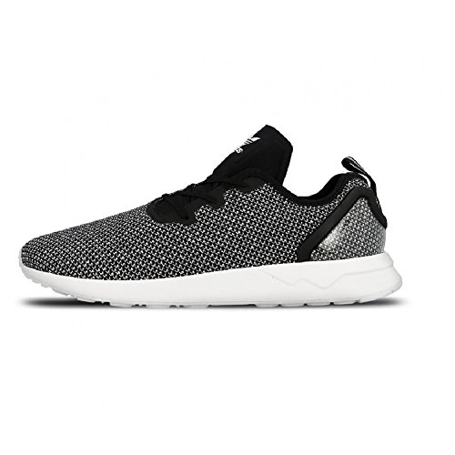 Adidas Originals ZX FLUX ADV ASYM Chaussures Mode Sneakers Homme Gris