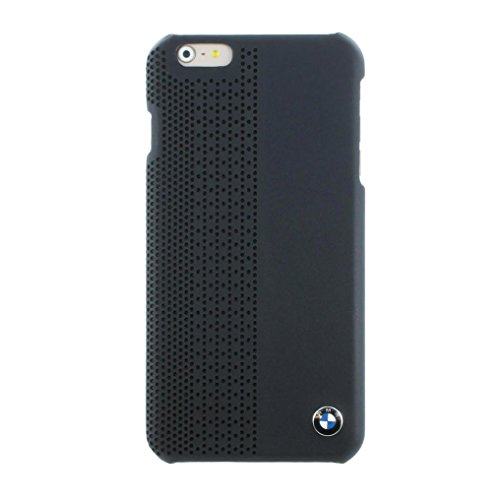 BMW - Signature Perforated Leather - Hard Cover/Case - for Apple iPhone 6 Plus