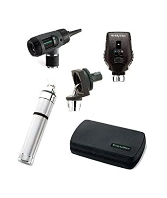 Amazon.com: WELCH ALLYN 3.5V MACROVIEW Otoscope ...