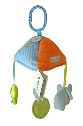Kids Preferred Carter's Boy Stroller Mini Mobile