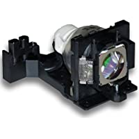 Mitsubishi SE2U TV Lamp with Housing with 150 Days Warranty