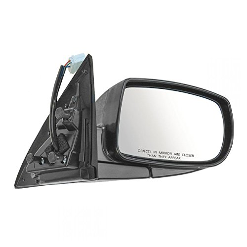 Mirror Power Signal RH Right Passenger Side for 10-14 Genesis Coupe ()