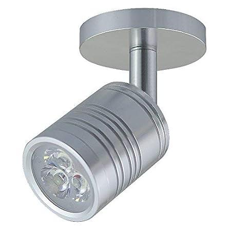 Ahorro de energía LED Superficie montada en el techo Foco pequeño ...