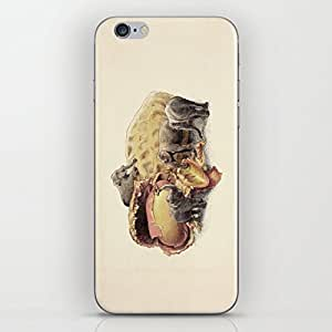 Elephant's Paradise IPhone Case Perfect Gift Protective Case For Iphone 6