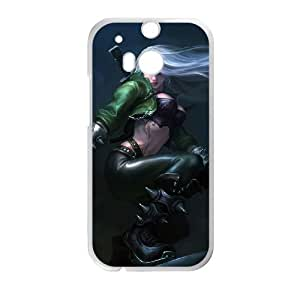 LG G3 Cell Phone Case Black Defense Of The Ancients Dota 2 DAZZLE Oqmh