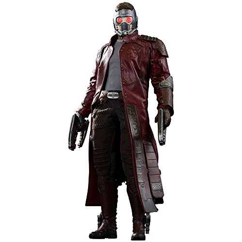 Movie masterpiece guardians-of-Galaxy Star Road 1 / 6 scale plastic pre-painted PVC figure (second shipment) (Star Ex Figure)