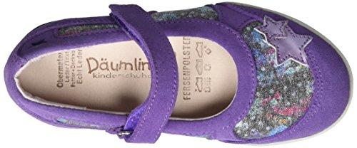 Däumling Annemone - Bailarinas Niñas Violett (Turino lavendel28)