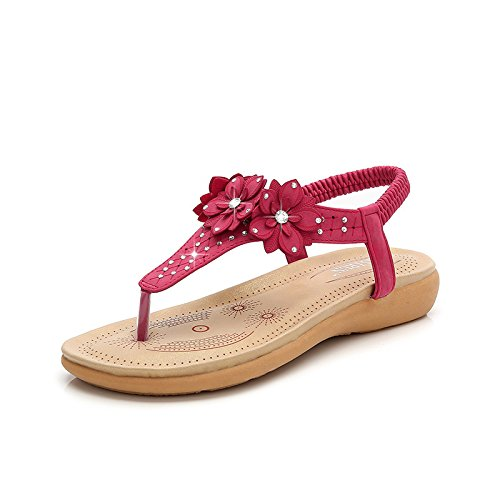 casuales one Donyyyy zapatos para mujer de Sandalias Forty Ox5q5pw40g