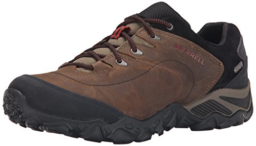 Merrell Men's Chameleon Shift Trek Waterproof Hiking Shoe...