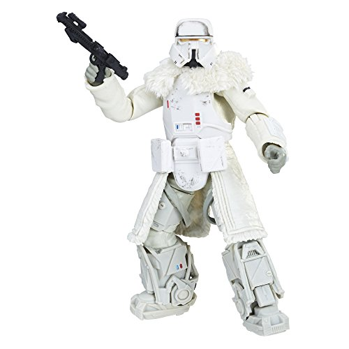 Collector Obi Series Wan (Star Wars The Black Series Range Trooper 6-inch Figure)