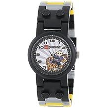 LEGO Lego 9004957 Ninjago Ninja Go KENDO Cole Kendo call Watch watch mini with figures