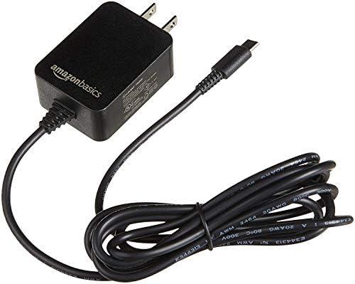 AmazonBasics - Cargador CA de un solo voltaje, para Nintendo ...