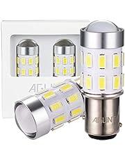 AGLINT 1156 LED-lampen 24SMD P21W 382 Ba15s 7506 12 V 24 voor Rv Interieur Licht Auto Dag Running Licht Richtingaanwijzer Backup Reverse Staart Mistlichten