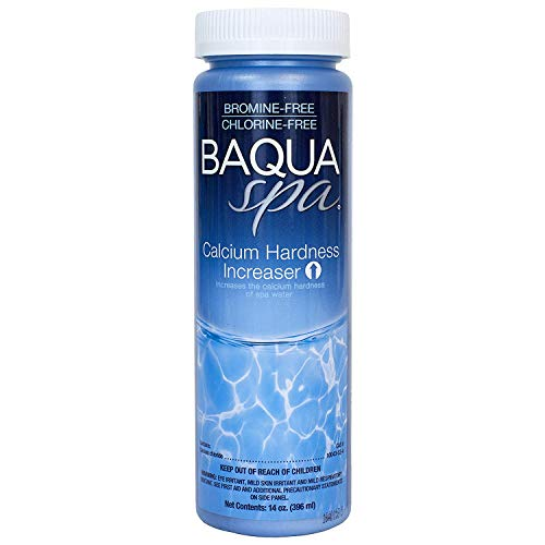 (Baqua Spa Calcium Hardness Increaser 14oz)