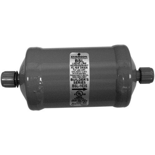 BSL-084S Liquid Line Builder's Series Filter Drier