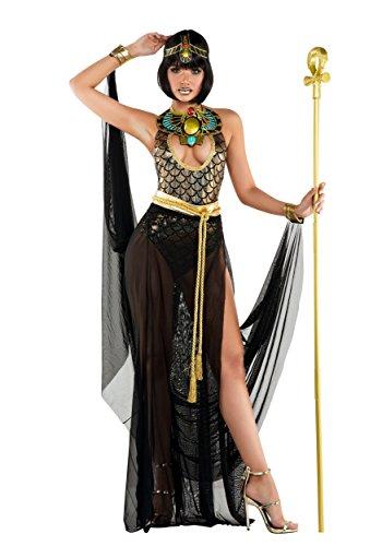 Starline, Llc. Sexy Cleo Costume (Cleo Costume)