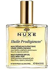 Nuxe Nuxe Huile Prodigieuse Multi Huidolie -Purpose Dry Oil - 100 ml