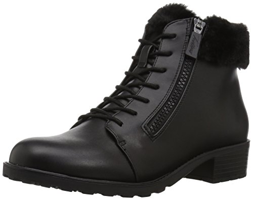 Trotters - Below Zero Damen Schwarz