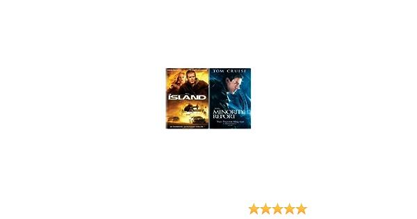 The Island [USA] [DVD]: Amazon.es