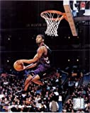 Signed McGrady, Tracy 8x10 autographed