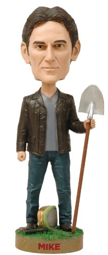 American Pickers Mike Wolfe Bobblehead