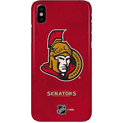 Amazon.com: Ottawa Senators iPhone X funda – Ottawa Senators ...