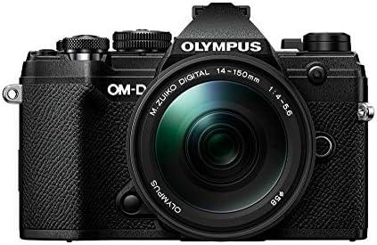 Olympus OM-D E-M5 Mark III CSC: Amazon.es: Electrónica