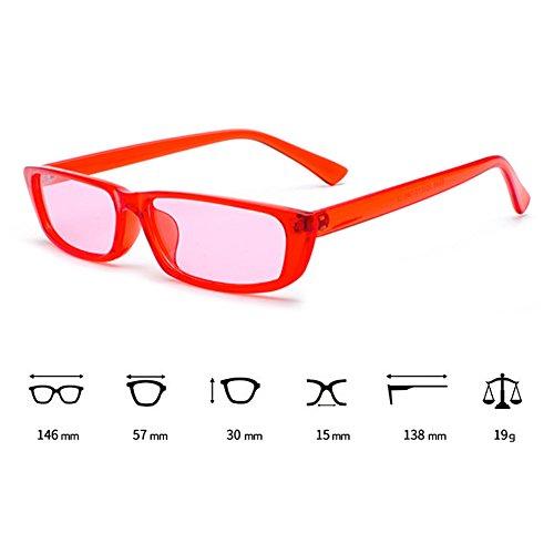 de de soleil classique lunettes petit conduite lunettes soleil hommes Vintage Juleya rectangle UV400 nuances C8 femmes dames Tg4vqUWAnw