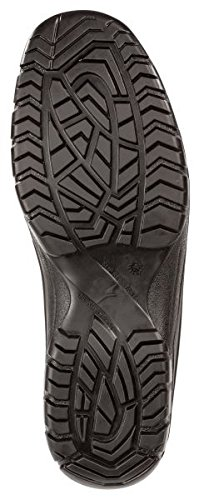 BUSINESS CSL LOW S3 Casual Safety Arbeitsschuhe in schwarz