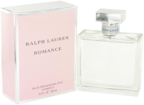 ROMANCE by Ralph Lauren Eau De Parfum Spray 3.4 oz for Women