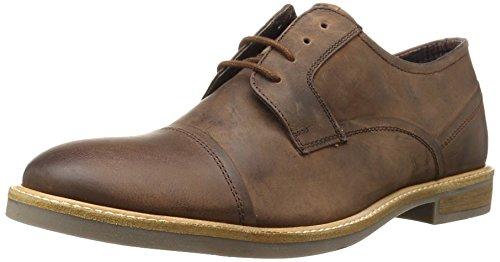 ben-sherman-mens-luke-cap-toe-distressed-oxford-brown-11-m-us