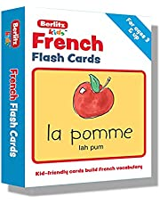 Berlitz French Flash Cards