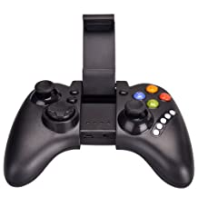 iPEGA PG-9021 Bluetooth Wireless Game Controller Gamepad Joystick for iPhone 5 5s/ iPod / iPad / Tablet PC / Android 3.2