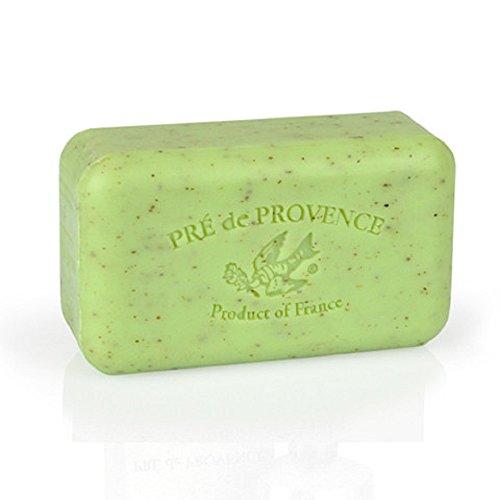 European Soaps Lime Zest Soap