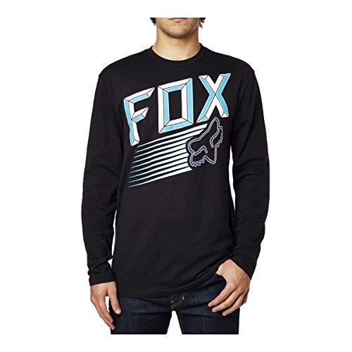 Fox 2016 Men's Efficiency Long Sleeve Tee - 17586