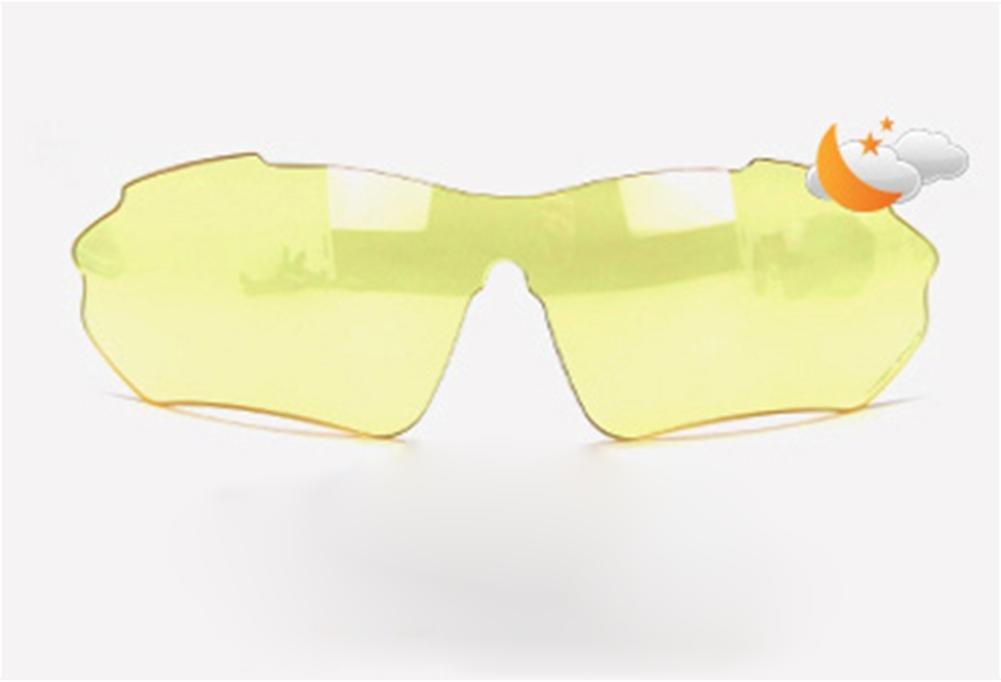 Radfahren Brillen Outdoor Sport Bike Polarisierte Kurzsichtigkeit verwendet werden für Damen und Herren