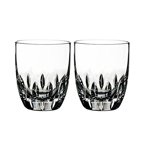 Gold Label Whiskey - Waterford Enis S/2 Tumbler