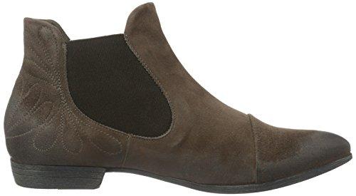 Boots Bussi Schuhe Handtaschen amp; Chelsea Damen Think