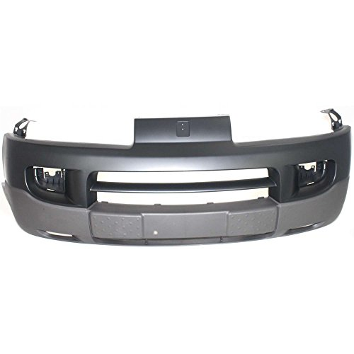 (Front BUMPER COVER Primed for 2002-2005 Saturn Vue)