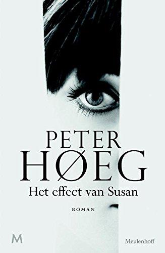 Het effect van Susan: roman