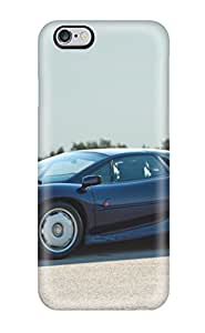 New Style Aarooyner Jaguar Xj220 12 Premium Tpu Cover Case For iphone 4s