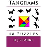 Tangrams: 50 Puzzles