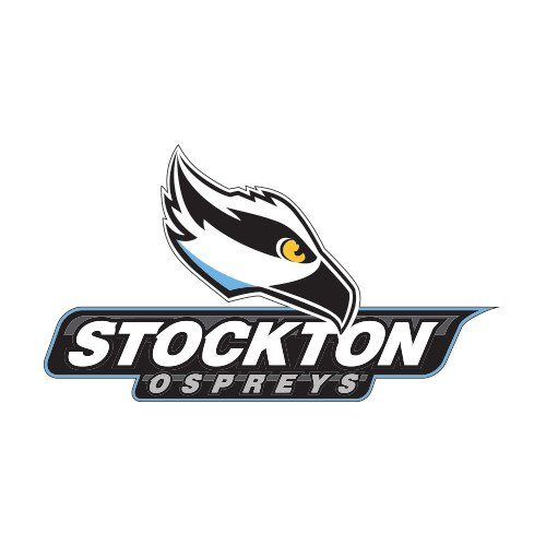 Stockton Medium Magnet 'Official Logo' by CollegeFanGear