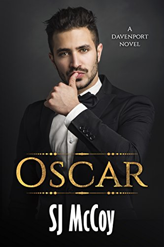 Oscar (The Davenports Book 1)