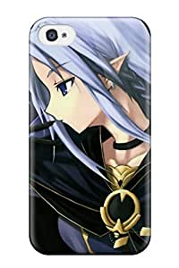 ThompsonFord Design High Quality Fate/stay Night Cover Case With Excellent Style For Iphone 4/4s