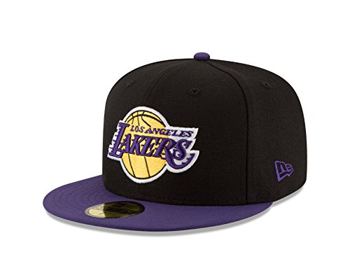 NBA Mens 2 Tone 59FIFTY Fitted product image